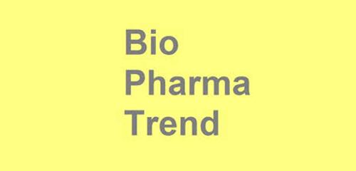 Bio-Pharma-Trend